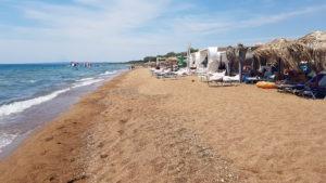 Plaże Peloponezu