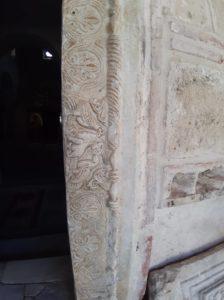 Klasztor Vlacherna Peloponez