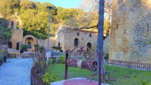 Klasztor Eleousa