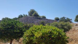 Mur Dymaion