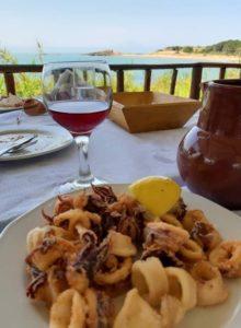 Co można zjeść w Grecji.